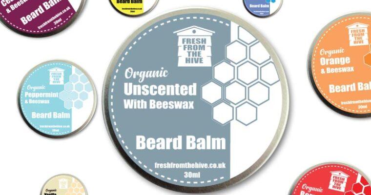 beard balm article header image